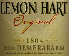 Lemon Hart (new)