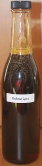 Andrew's Orchard Syrup 001a