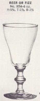 Libbey 8054 1973