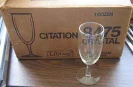 Libbey Citation Sour 8475 Auction