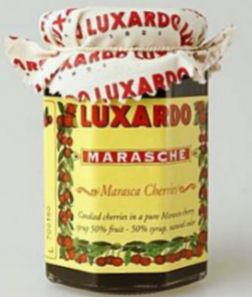 Luxardo Marasche Jar