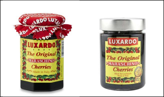 Luxardo Marasche New Jars