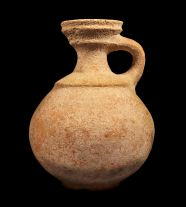 Ancient Roman Wine Vessel