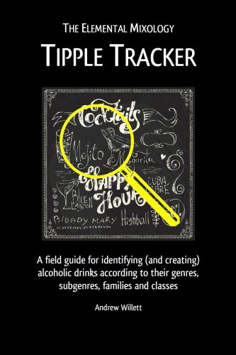 Tipple Tracker cover a