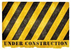 Under Cosntruction