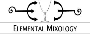 Elemental Mixology Logo 20140130