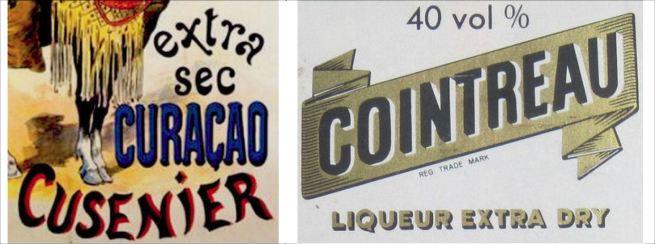 Extra-sec History Labels